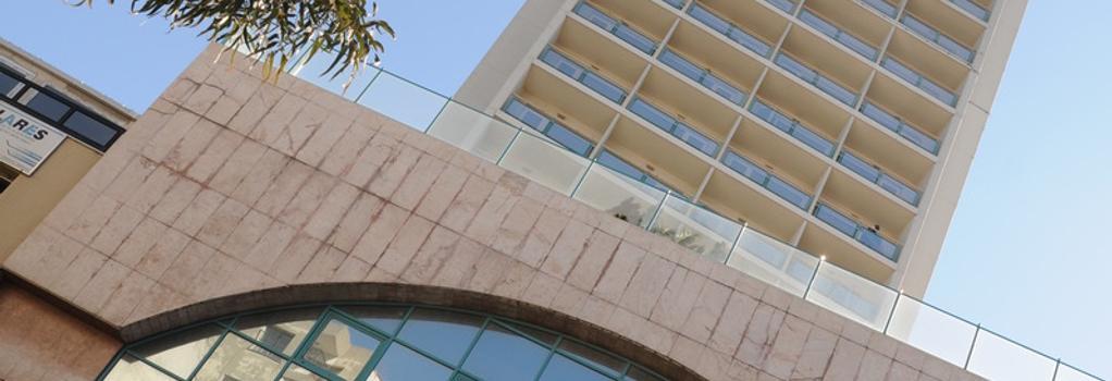Ege Palas Business Hotel - 伊茲密爾 - 建築