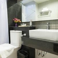 The Star of Sathorn Bathroom