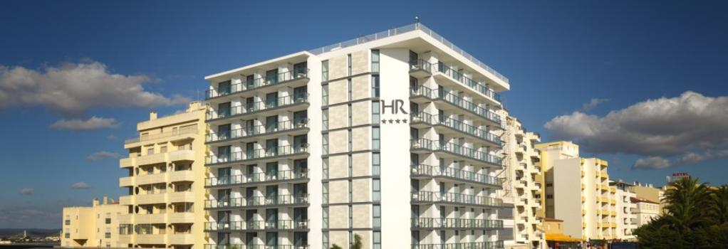 Hotel Da Rocha - 波爾蒂芒 - 建築