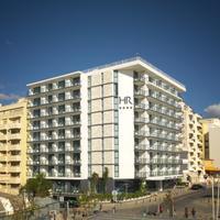 Hotel Da Rocha Featured Image