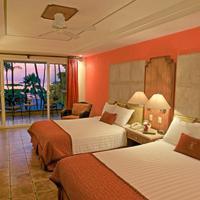 Hotel Tamarindo Diria Beach Resort Guestroom