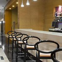 Elba Almería Business & Convention Hotel Hotel Bar