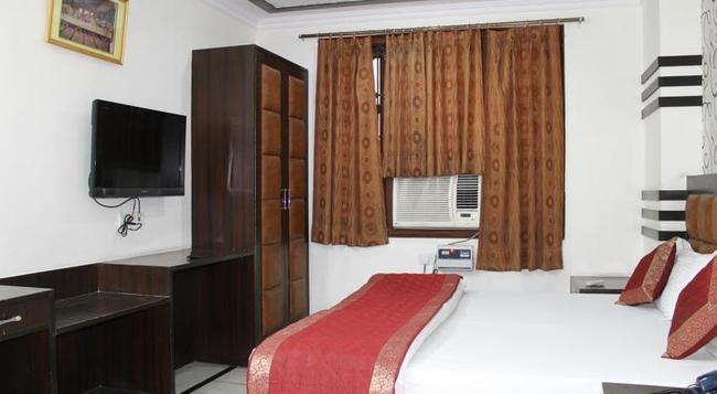 Unistar Delhi - 新德里 - 臥室