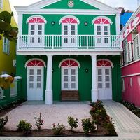 Scuba Lodge & Ocean Suites Apartment front