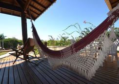 波薩達卡民合達斯艾羅拉茲酒店 - 布希奧斯 - 景點