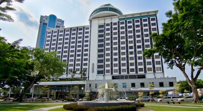 Bayview Hotel Georgetown Penang - 喬治市 - 建築