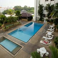 Bayview Hotel Georgetown Penang Outdoor Pool