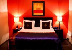馬拉喀什酒店 - 紐約 - 臥室