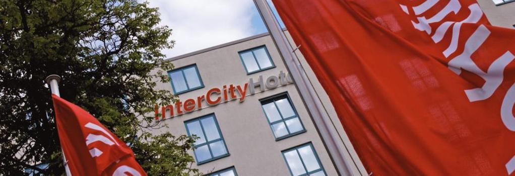 Intercityhotel Kassel - 卡塞爾 - 建築