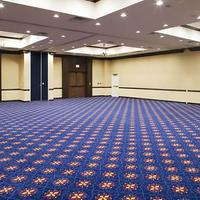 Fairfield Inn and Suites by Marriott Houston Intercontinental Airport Ballroom