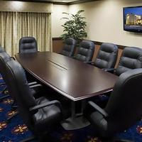 Fairfield Inn and Suites by Marriott Houston Intercontinental Airport Meeting room