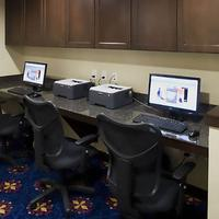 Fairfield Inn and Suites by Marriott Houston Intercontinental Airport Other
