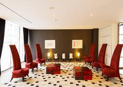 柏靈阿巴巴酒店 - 柏林 - 大廳