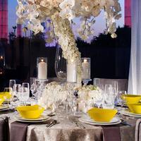 Hyatt Regency Los Angeles International Airport Banquet Hall