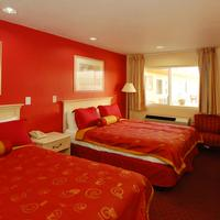 Imperial Inn Queen room