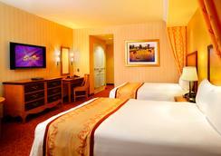 南極點賭場與溫泉酒店 - 拉斯維加斯 - 臥室