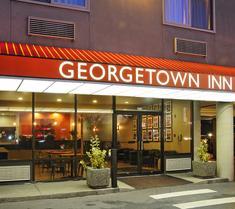 西雅圖喬治城酒店