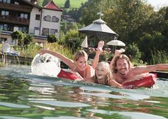凱瑟格尼布思度假世界酒店 - 阿爾滕馬克特蓬高 - 游泳池