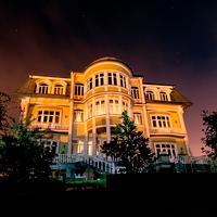 Lotte Palace Dushanbe Hotel Front
