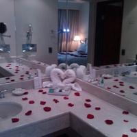 Sercotel Panama Princess Guestroom