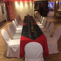 Sercotel Panama Princess Restaurant