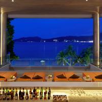 Amari Phuket Hotel Bar