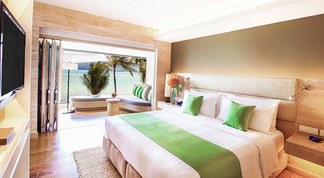 Amari Phuket - 巴東 - 臥室