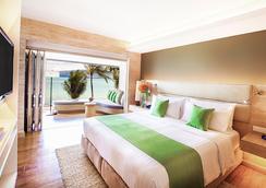 普吉島阿瑪瑞酒店 - 巴東 - 臥室