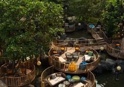 雅加達阿雅娜中城廣場酒店 - 雅加達 - 酒吧
