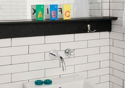 珀德39酒店 - 紐約 - 浴室