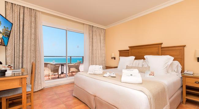 Hotel Fuerte Conil-Costa Luz - Conil de la Frontera - 臥室