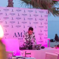 Amare Marbella Beach Hotel - Adults Only Terrace/Patio