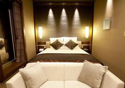 大阪格兰比亚酒店 - 大阪 - 臥室