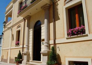 羅坎達康特馬梅利酒店