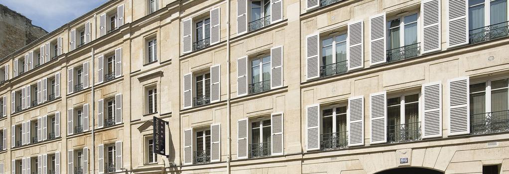 Hôtel La Belle Juliette - 巴黎 - 建築