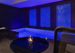 貝拉朱麗葉酒店 - 巴黎 - Spa