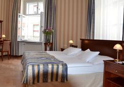 羅特飯店 - 布拉格 - 臥室