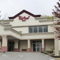 Red Roof Inn Williamsport, PA Exterior