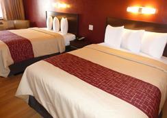 Red Roof Inn Grand Junction - Grand Junction - 臥室