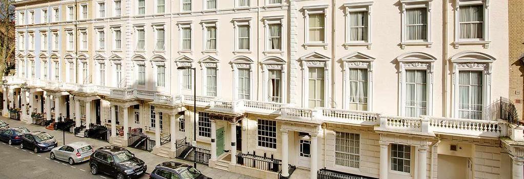 Queens Park Hotel - 倫敦 - 建築