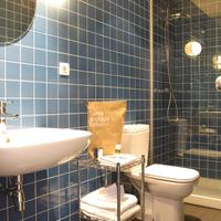 chic&basic Ramblas Baño habitación chic&basic Ramblas