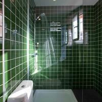 chic&basic Ramblas Bathroom