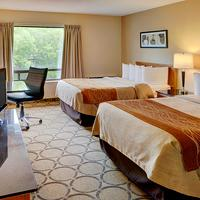 Comfort Inn Magnetic Hill Newly Renovated Guest Rooms!
