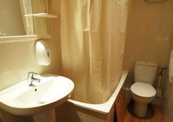 巴尔姆斯中央旅馆 - 巴塞隆拿 - 浴室