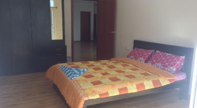 Park Inn Hospitality - 班加羅爾 - 臥室