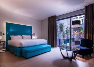 Rayz Private Suites Paris Vendome