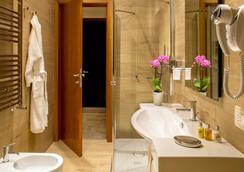 羅馬聖保羅酒店 - 羅馬 - 浴室