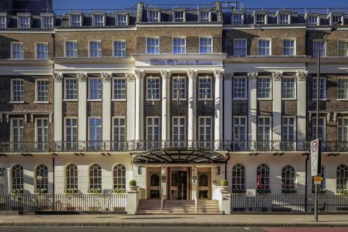 倫敦尤斯頓希爾頓飯店 - 倫敦 - 建築