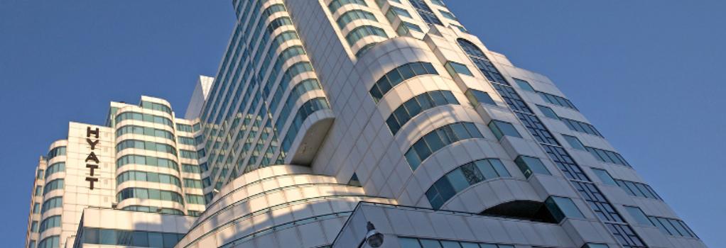 Hyatt Regency Toronto - 多倫多 - 建築