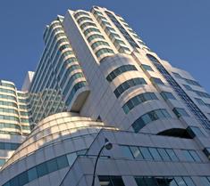 多倫多凱悅酒店
